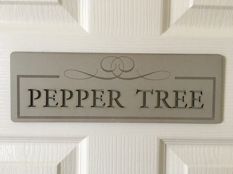 pepper tree vacation rentals in cape town paperbark manor