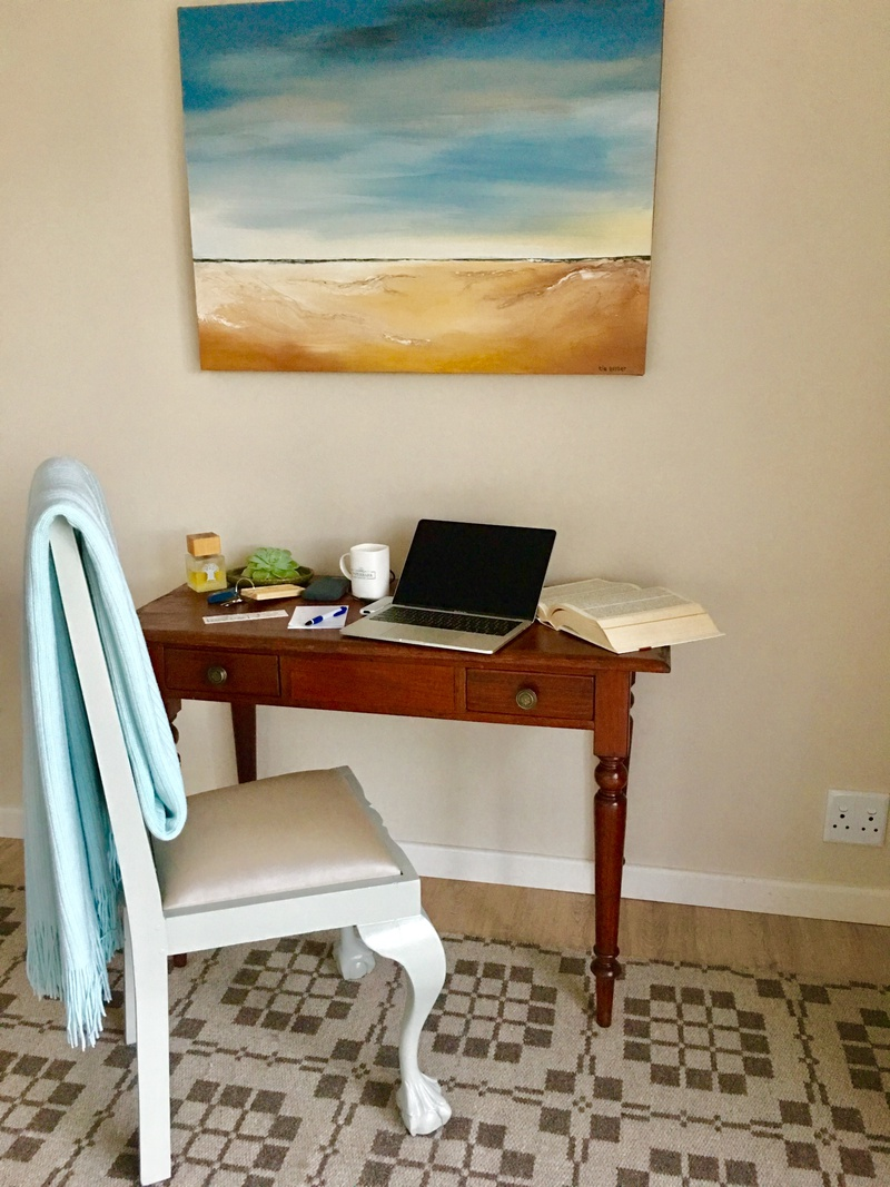 study vacation rentals in cape town paperbark manor