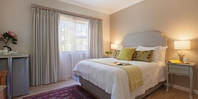 affordable guesthouse in cape town