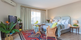 business travel guesthouse in cape town