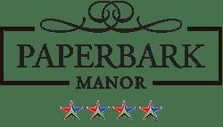 Paperbark Manor Logo